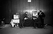 1967 E.M.I. Exhibition at the Intercontinental Hotel