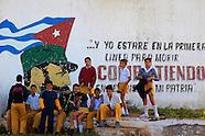 Mantua and Sandino, Pinar del Rio, Cuba.