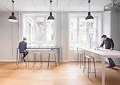 Søren Jensen, Copenhagen Office, 2015