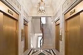 St Regis Hotel New York City: Renovated Fall 2013