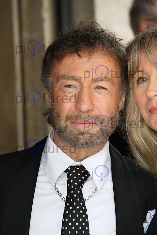 Paul Rogers; Free; Bad Company; Queen Ivor Novello Awards, Grosvenor House Hotel. - Paul-Rogers-Free-Bad-Company-Queen-IMG-1857