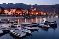 The Italian Lake District, Italy