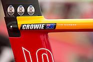 20140322 Ironman Melbourne Pre Race Events Stock