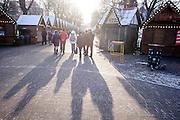 The Bennetts travel to Ukraine over the New Year holiday to visit Megan.  Walking around historic L'viv, Ukraine.