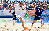 EURO BEACH SOCCER LEAGUE SANXENXO 2016