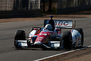 20-21 Febuary, 2012 Birmingham, Alabama USA..Mike Conway..(c)2012 Scott LePage  LAT Photo USA