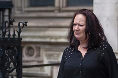2014-07-09 Mark Duggan inquest Judicial Review