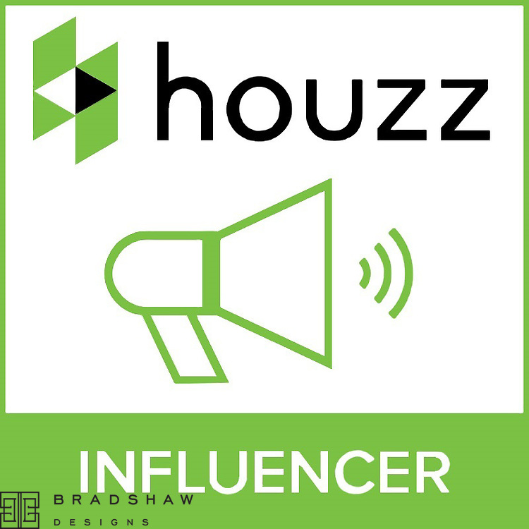 Bradshaw Designs knowledge and advice is highly valued by the Houzz community.<br /> Awarded on August 21, 2015