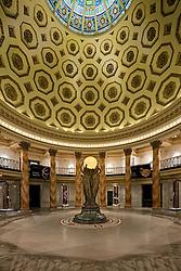 Natural History Museum Los Angeles, CA USA Job ID 5639