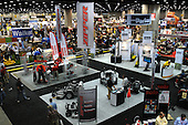 Parker Hannifin at GIE+Expo 2008
