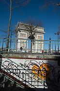 Arc de triomphe PR088A
