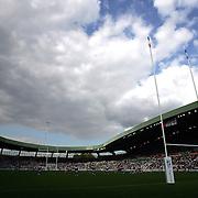 Rugby portfolio