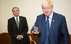 JUL 31 2014 Mayor launches UKs first compulsory sobriety tag for drinkers