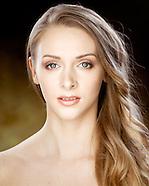 Actor Headshot Photography Danielle Graham