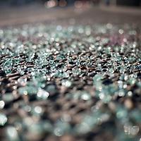 sidewalk diamonds