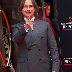 "World Premiere of ""The Legend of Barney Thompson"", Edinburgh International Film Festival"