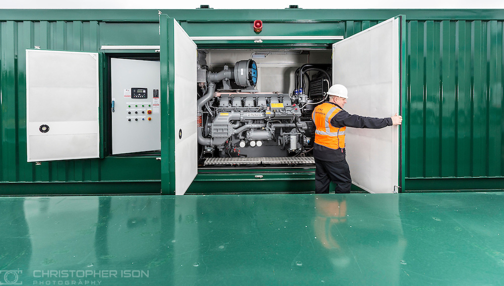 P&amp;I Generators photography.<br /> Picture date: Wednesday November 11, 2015.<br /> Photograph by Christopher Ison &copy;<br /> 07544044177<br /> chris@christopherison.com<br /> www.christopherison.com<br /> Images licensed for five years from date above by P&amp;I Generators for use online, in social media, printed media and for corporate and marketing purposes.