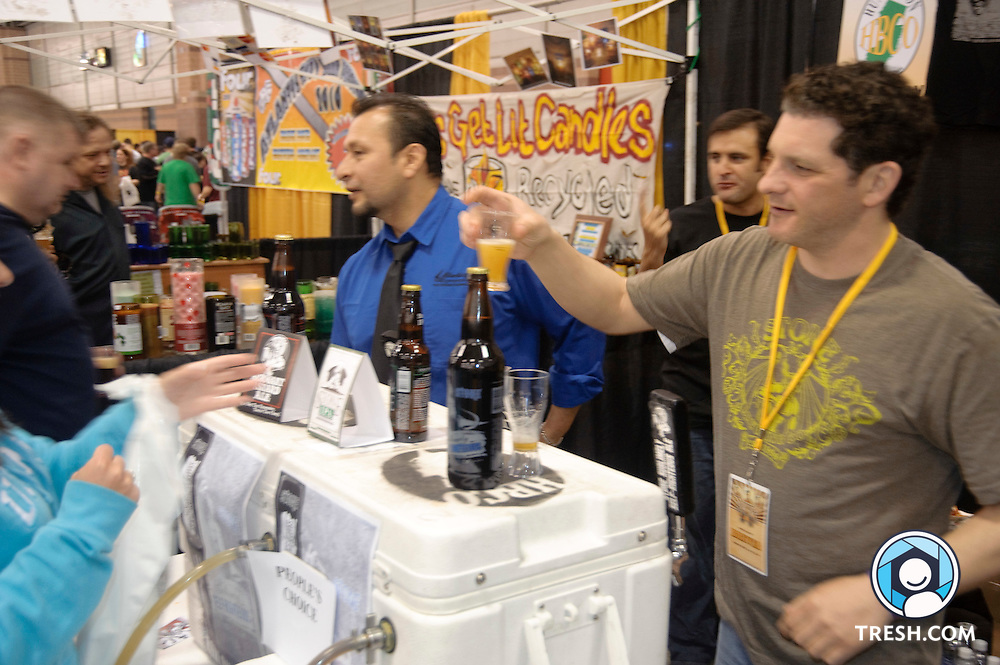 Personal images from Atlantic City Beer Fest 2010 weekend.