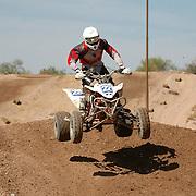 2006 ITP Quadcros Round 3 at ACP in Buckeye, Arizona