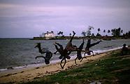 Travel -Mozambique Ilha de Moçambique
