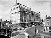 1952 New C.I.E Station Store St.