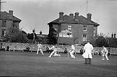1962 - Senior Interprovincial Cricket, Leinster v Munster at Sydney Parade
