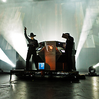 Nortec Collective presents: Bostich+Fussible<br />