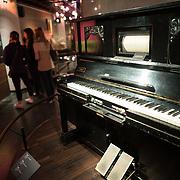 Musical Instrument Museum / Brussels / Belgium