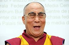APR 16 2013 The Dalai Lama
