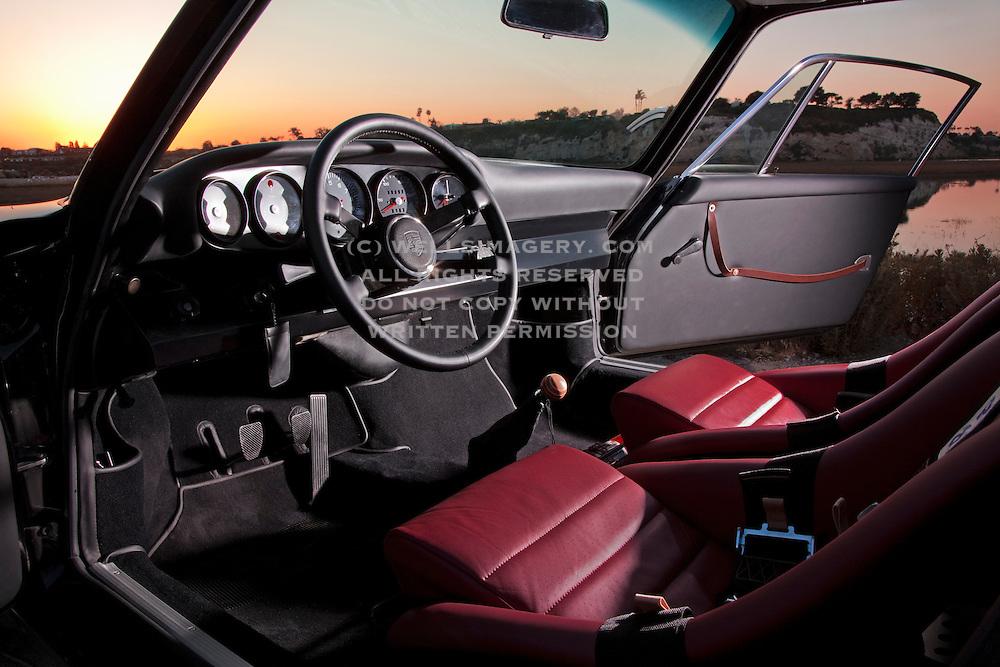 1970 Porsche 911 Rsr