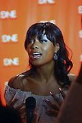 2 February 2011-New York, NY- Tatyana Ali at TV One 2011 Programming Presentation Luncheon held at Cipriani 42nd Street on February 2, 2011 in New York City. Photo Credit: Terrence Jennings/Retna, Ltd