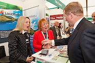 Look West at The National Ploughing Championships 2015