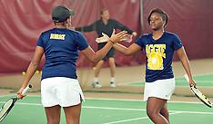 2013 A&T Tennis Season Photos