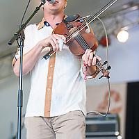 Lost Bayou Ramblers,10.28.2012 Voodoo Festival
