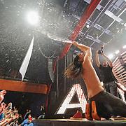 Steve Aoki, The Pageant 2012