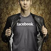 Steve Cheng, database manager | Facebook