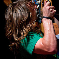 Concert - Lukas Nelson & Promise of the Real Kokomo, IN