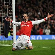 Arsenal v Wigan