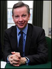 Conservatives: Michael Gove MP for Surrey Heath