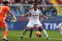 Genova - 28.11.2016 - Serie A - 14a giornata - Genoa-Juventus - Nella foto: Medhi Benatia - Juventus