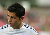 Shamrock Rovers v Real Madrid