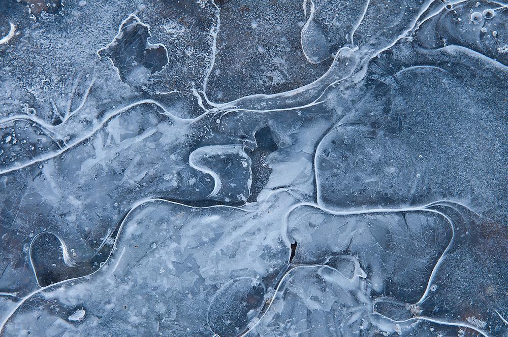 Bellamy Creek<br /> Ionia County, Michigan