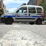 Toulouse bank siege
