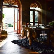 Retreat by Skenes; Sonoma, California