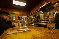 600 Cafe, Miles City, Montana