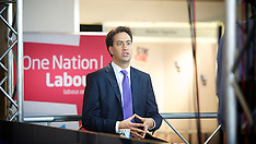 SEP 25 2013 Labour Party Annual Conference 2013