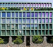 40 Bond Street, created by Ian Schrager, architects Herzog & de Meuron, Manhattan, Noho, New York City, New York, USA,