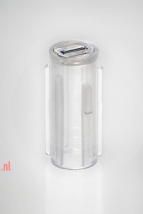 Netherlands, Enschede Medspray - p, SNU-P, snup