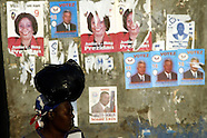 HAITI PREPARES FOR ELECTIONS