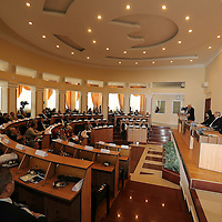 Conference on Artsakh Liberation Struggle Oct 2013